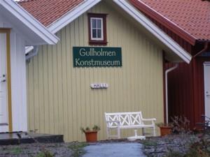 Gullholmen Konstmuseum